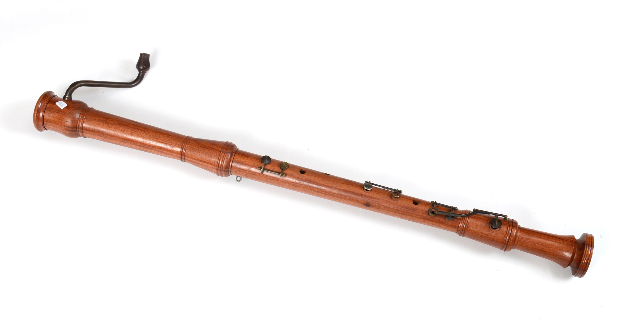 Vent Bois Fluteà bec Grande basse Apollium # Flute À Bec En Bois